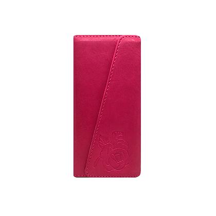 Capa Celular Carteira Flor Iphone