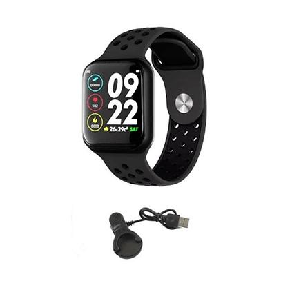 Relogio Bracelete Inteligente Ebai Smart Watch F8 6823