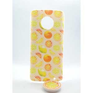 Capa Celular Quina Fruta Popsocket