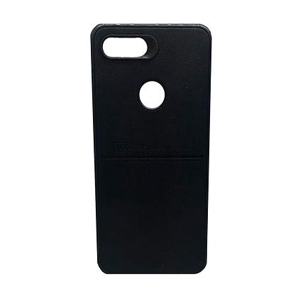 Capa Celular Preta Simples M Case Xiaomi