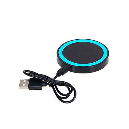 Carregador Sem fio para Smartphone fast charge - CH0252