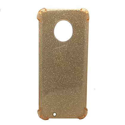 Capa Celular Quina Glitter Motorola