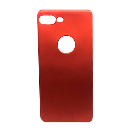 Capa Celular Vermelha Iphone