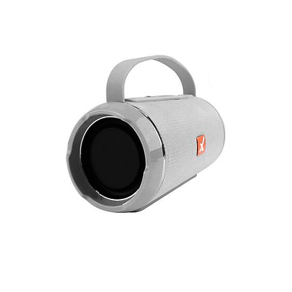 Caixa De Som Bluetooth 5W Cinza Xtrad XDG-128