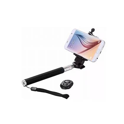 Pau De Selfie Rod With Com Controle