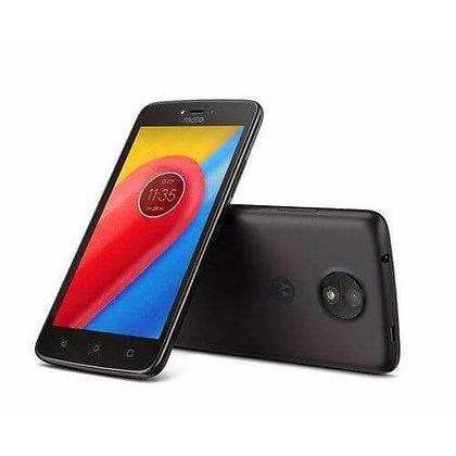 Celular Motorola Moto C Xt1754 16gb Usado
