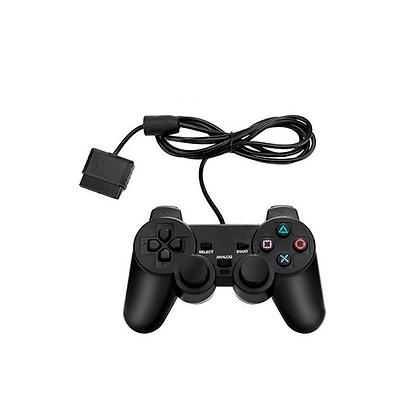 Controle Joystick Manete Playstation 2 Altomex Alto-2