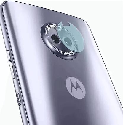 Película de Câmera Motorola