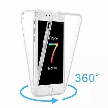 Capa Celular 360 Iphone Anti Impacto