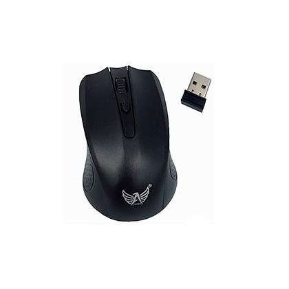 Mouse Óptico Sem Fio USB 2.4 Ghz Altomex A-311