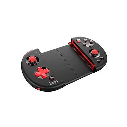 Controle Joystick Gamepad Bluetooth Para IOS Android Smartphone Ipega - PG-9087