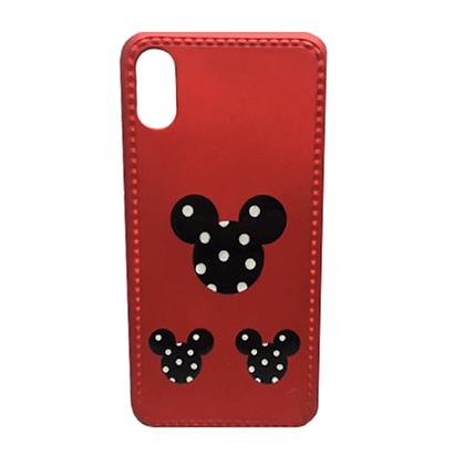 Capa Celular Minnie Iphone