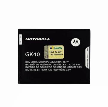 Bateria Moto G4 Play Original Motorola Gk40