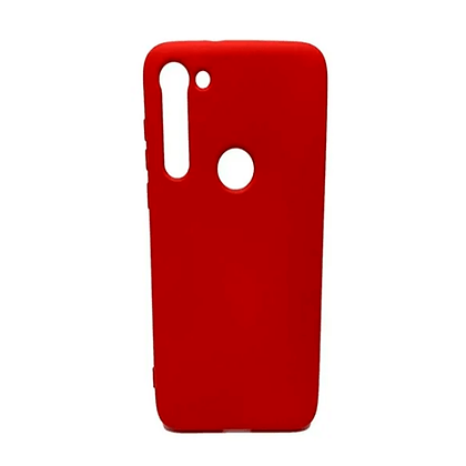 Capa Celular Case 1° Linha Veludo Motorola