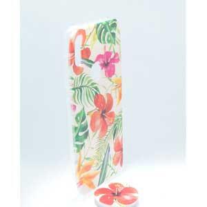 Capa Celular Flores Popsocket