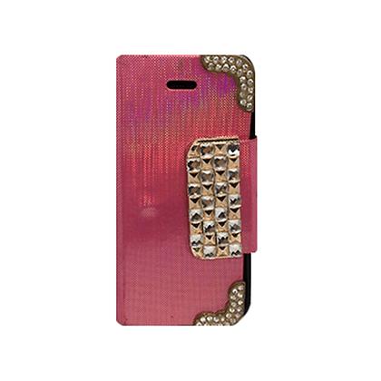 Capa Celular Carteira Pedras Iphone