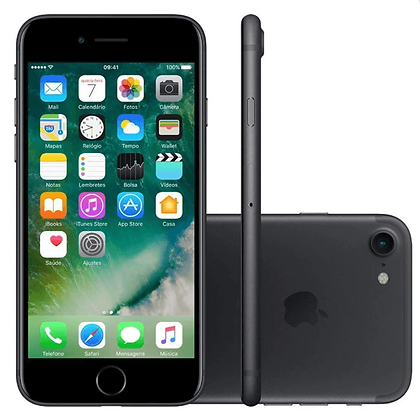 Ceular Iphone 7 Plus 32GB Novo