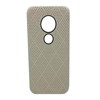 Capa Celular Emborrachada Furinhos Motorola