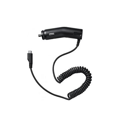 Carregador Veicular Adaptador + Cabo Micro USB1,5M Samsung