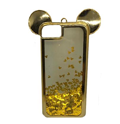 Capa Celular Gel Minnie Iphone