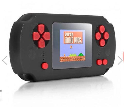 Super Vídeo Game 268 em 1 Jogos Clássicos 8 Bits EXBOM