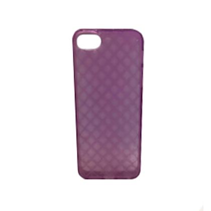 Capa Celular Roxa Iphone