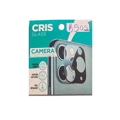 Película de Câmera Cris Glas LG