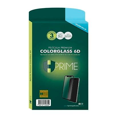 Película de Celular Premium ColorGlass 6D HPrime