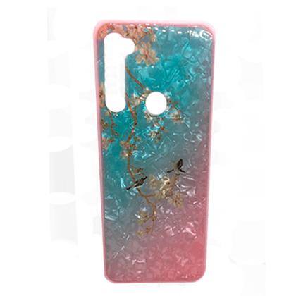 Capa Celular Flores Xiaomi