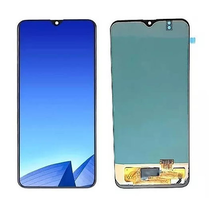 Frontal A20 Samsung A205 Com Brilho