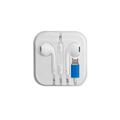 Fone Ouvido Lightning iPhone 7/8/ 7/8 plus/ x/ xs/ xs max