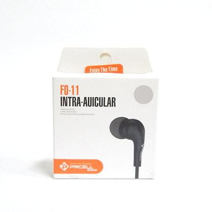 Fone de Ouvido C/ Microfone PMCELL FO-11