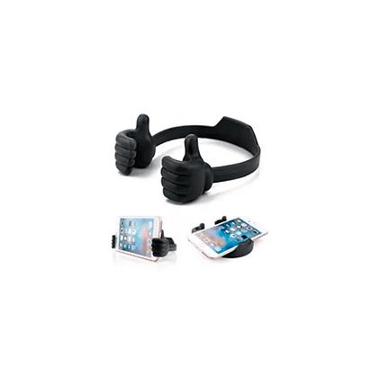 Suporte Universal de Mesa para Tablets e Celulares Mão - FF-0047