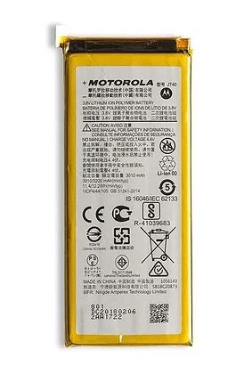 Bateria MOTO G6 PLUS XT1926-6 XT1926 JT40