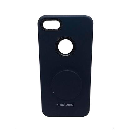 Capa Celular Pop Socket Motomo Iphone