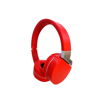 Fone Headphone Com Microfone Bluetooth Knup KP-453