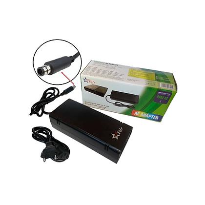Fonte De Alimentação  Bivolt Para Xbox 360 Super Slim Feir FR-301C