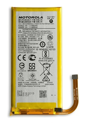 Bateria Moto G7 xt1962JG30
