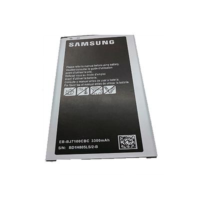 Bateria para samsung galaxy j7 j710 j7109 j7108 2016 eb-bj7100cbc 3300 mAh