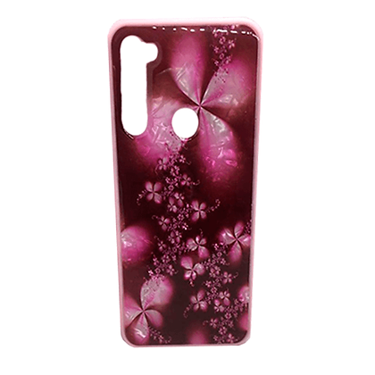 Capa Celular Flor Xiaomi
