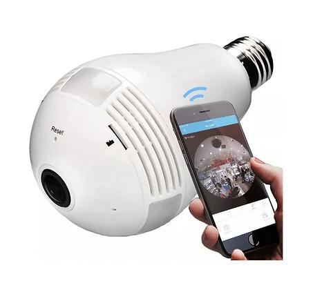 Lâmpada Câmera X-Zhang G3607B