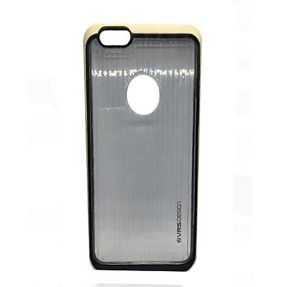 Capa Celular Transparente VRS Design Acrílico Iphone