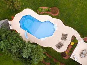 Fascinating Pool Renovation Ideas