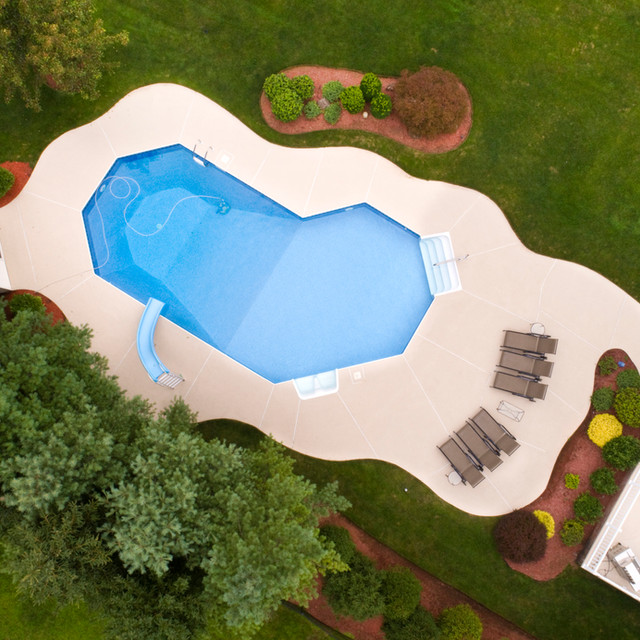 Swimming Pool & Outdoor