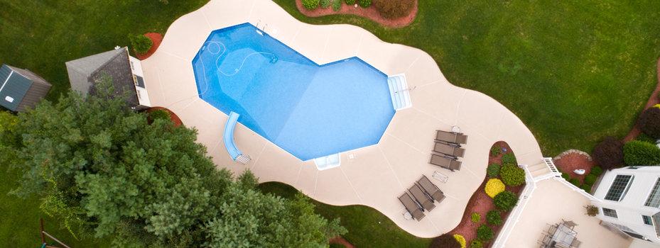 Residentail Pool