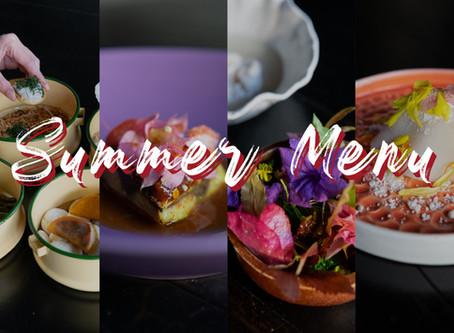 80/20 Introduces New Summer Menu