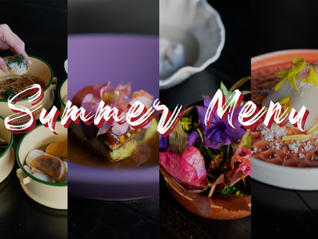 80/20 Introduces New Summer Menu