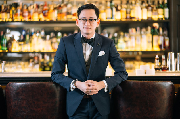 Welcome our new Group Bar Manager! | vesper