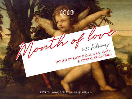 Month of Love