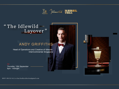 Andy Griffiths Live in Bangkok!